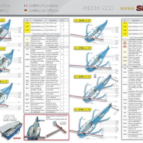 SIGMA Serie 3 MAX | Osborne Ceramic Tile Centre | Ceramic ...