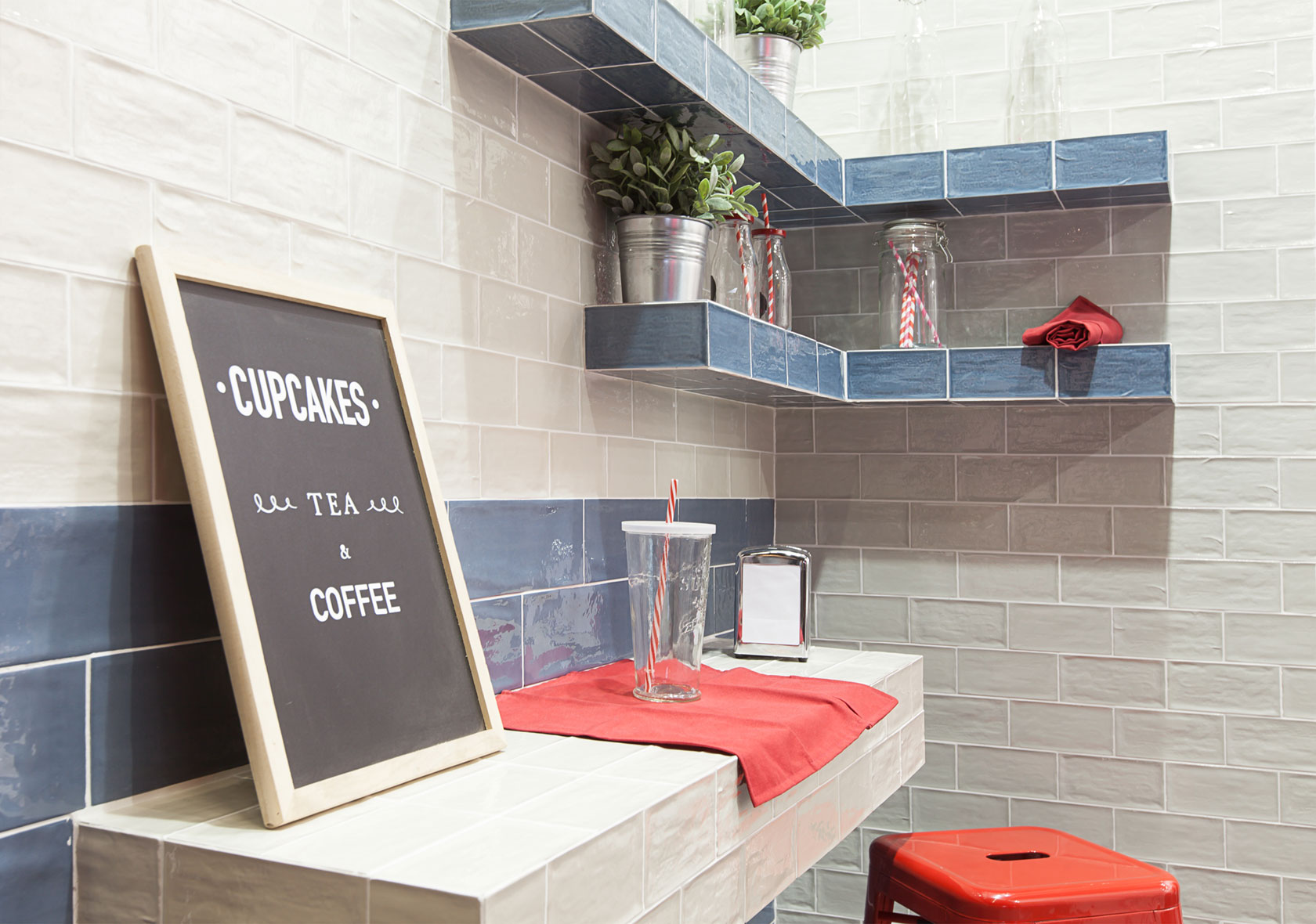 Subway tiles rustic osborne ceramic tile centre for Bathrooms osborne park